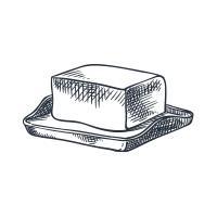 Beurre au yuzu