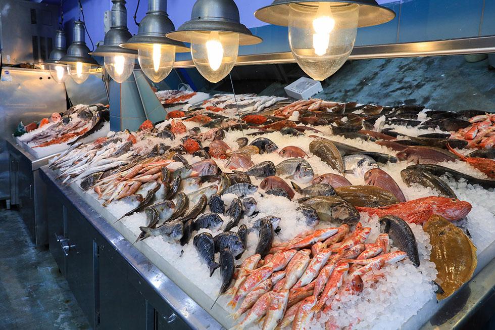 Poissonnerie des Halles à Reims, votre poissonnier depuis plus de 20 ans